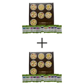 Box of 2 (330g x 2) Rs.150 Off