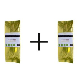 Refill pack (300g x 2) – Rs. 150 off