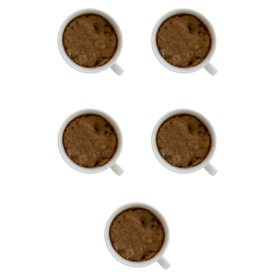 pack of 5 (60g x 5) save Rs. 85