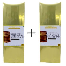 Pack of 2 (360g) –  Rs. 50 off