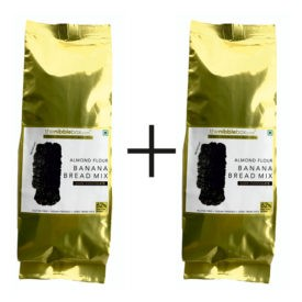 Pack of 2 (320g x 2) – Rs. 100 off