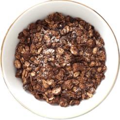 The Nibble Box Cacao Cove Granola